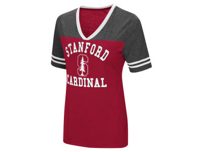 Stanford Cardinal Colosseum NCAA Women's Whole Package T-Shirt