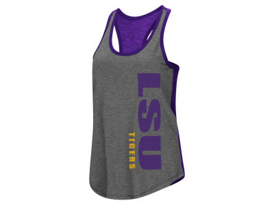 LSU Tigers Colosseum NCAA Women's Share It Racerback Tank