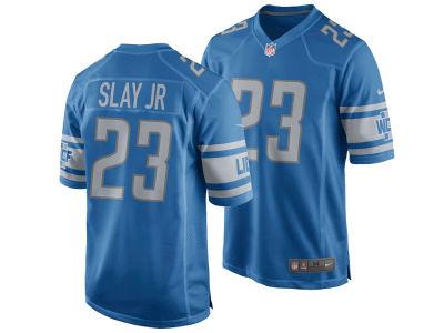 Detroit Lions Darius Slay Jr. Nike NFL Men s Game Jersey 5dcc981ee