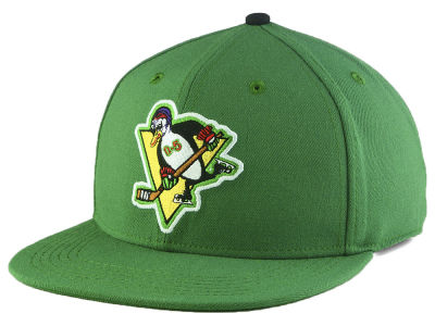 Charlie Conway The Mighty Ducks Snapback Cap