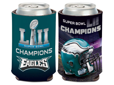 Philadelphia Eagles Event Can Cooler