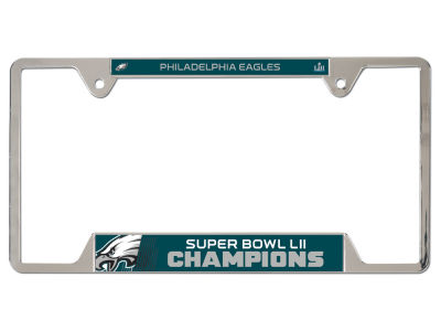 Philadelphia Eagles Event Laser Frame