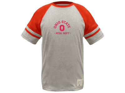 Ohio State Buckeyes NCAA Toddler Andre T-Shirt