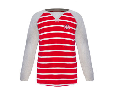 Ohio State Buckeyes Garb NCAA Infant Reign Creeper