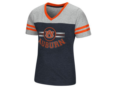 Auburn Tigers Colosseum NCAA Youth Girls Pee Wee T-Shirt