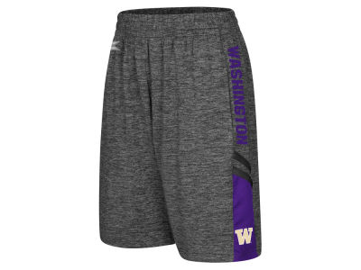Washington Huskies Colosseum NCAA Youth Summer Shorts