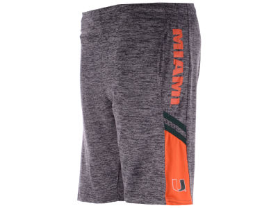 Miami Hurricanes Colosseum NCAA Youth Summer Shorts