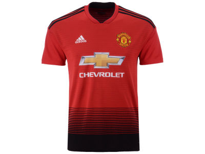 Manchester United adidas Youth Club Team Away Stadium Jersey