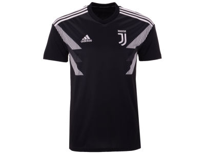 Juventus adidas Men's Club Team Pre Match T-shirt