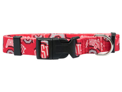 Ohio State Buckeyes NCAA Pet Collar
