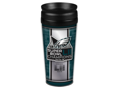 Philadelphia Eagles Champ Acrylic Tumbler