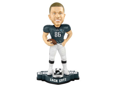 Philadelphia Eagles Zach Ertz Bobblehead