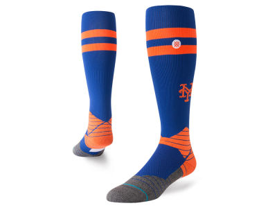 New York Mets Stance MLB Diamond Pro Team Socks
