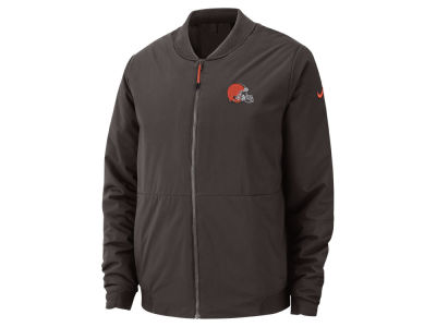 Cleveland Browns Nike NFL Men's Bomber Jacket