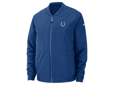 Indianapolis Colts Nike NFL Men's Bomber Jacket