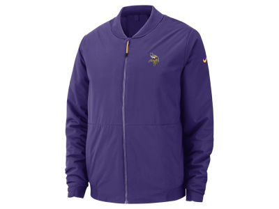 Minnesota Vikings Coats   Minnesota Vikings Jackets  18f74c4bf