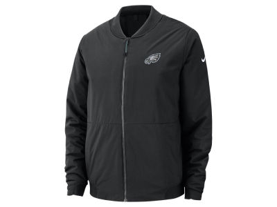 Philadelphia Eagles Nike NFL Men's Bomber Jacket