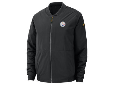 Pittsburgh Steelers Nike NFL Men's Bomber Jacket