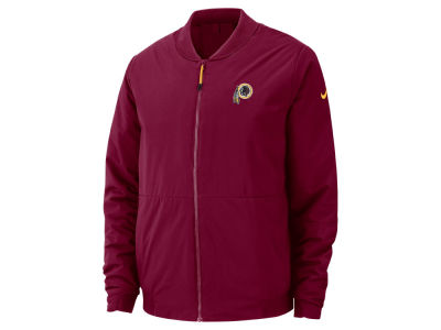 Washington Redskins Nike NFL Men's Bomber Jacket