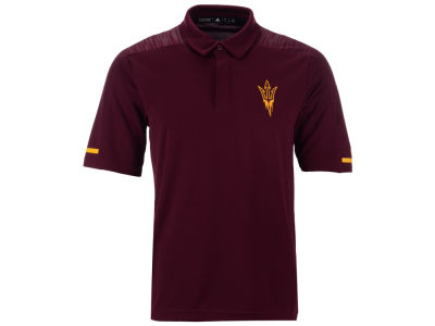 Arizona State Sun Devils adidas NCAA Men's Team Iconic Coaches Polo