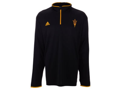 Arizona State Sun Devils adidas NCAA Men's Team Iconic Quarter Zip Pullover