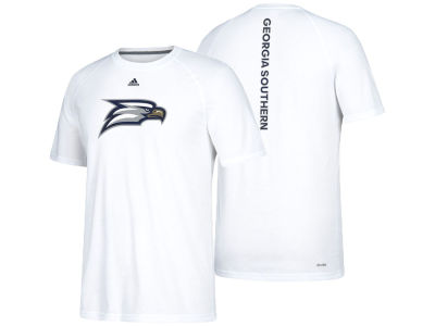Georgia Southern Eagles adidas NCAA Men's Sideline Sequel T-Shirt