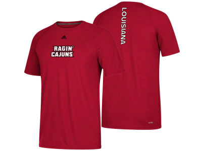 Louisville Cardinals adidas NCAA Men's Sideline Sequel T-Shirt