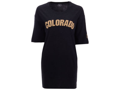 Colorado Buffaloes '47 NCAA Men's Fieldhouse T-Shirt