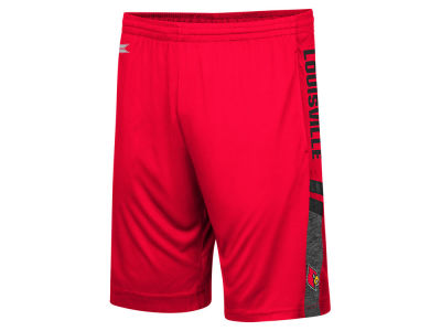 Louisville Cardinals Colosseum NCAA Men's Perfect Season Short