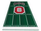 Ohio State Buckeyes OYO Display Plate Collectibles