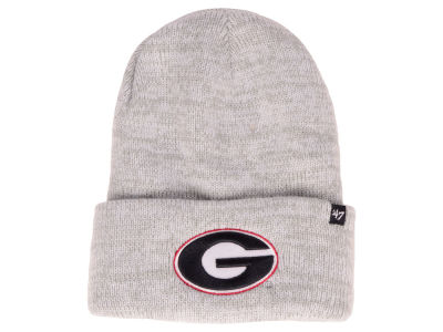 Georgia Bulldogs  47 NCAA Brain Freeze Cuffed Knit 0fcacd7df78