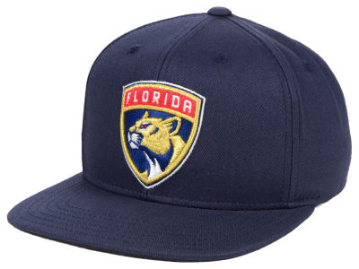 Florida Panthers Outerstuff NHL Youth Constant Snapback Cap 247a2aa8e