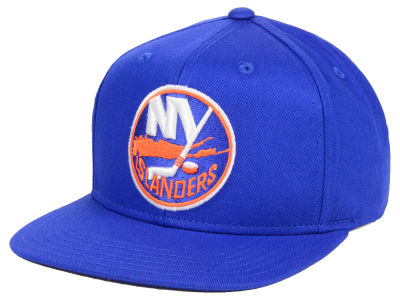 New York Islanders Outerstuff NHL Youth Constant Snapback Cap