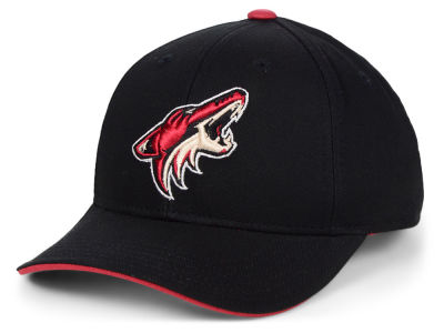 Arizona Coyotes Outerstuff NHL Youth Standard Basic Cap