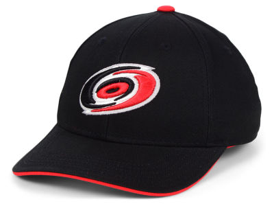 Carolina Hurricanes Outerstuff NHL Youth Standard Basic Cap