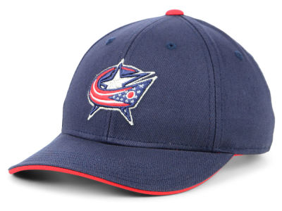 Columbus Blue Jackets Outerstuff NHL Youth Standard Basic Cap