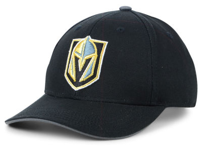 Vegas Golden Knights Outerstuff NHL Youth Standard Basic Cap