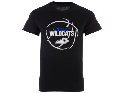 Kentucky Wildcats 2 for $28  J America NCAA Men's Sharp Ball Basketball T-Shirt