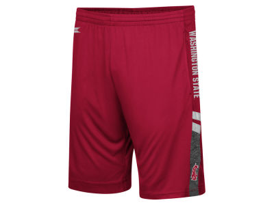 Washington State Cougars Colosseum NCAA Men's Perfect Season Short