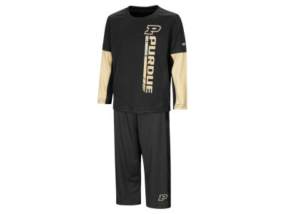 Purdue Boilermakers Colosseum NCAA Toddler We Got Us Set