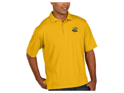 Wichita State Shockers Antigua NCAA Men's Pique Xtra-Lite Polo