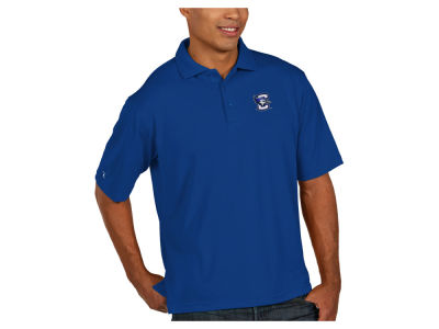 Creighton Blue Jays Antigua NCAA Men's Pique Xtra-Lite Polo