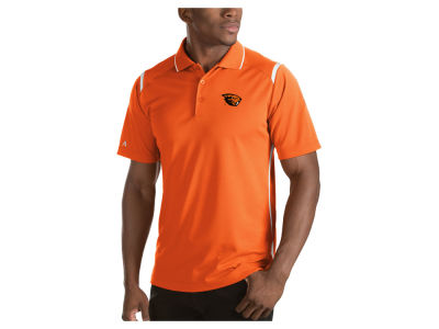 Oregon State Beavers Antigua NCAA Men's Merit Polo Shirt