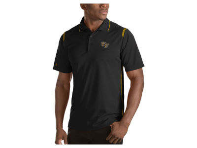 Wake Forest Demon Deacons Antigua NCAA Men's Merit Polo Shirt