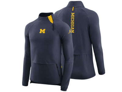 Michigan Wolverines Jordan NCAA Men's Shield Jacket