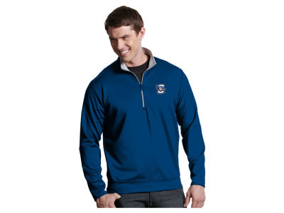 Creighton Blue Jays Antigua NCAA Men's  Leader 1/4 Zip Pullover