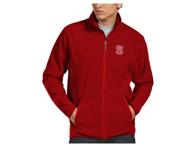 North Carolina State Wolfpack Antigua NCAA Men's Ice Jacket