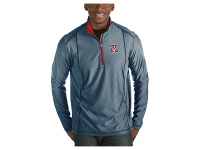 Arizona Wildcats Antigua NCAA Men's Tempo Pullover