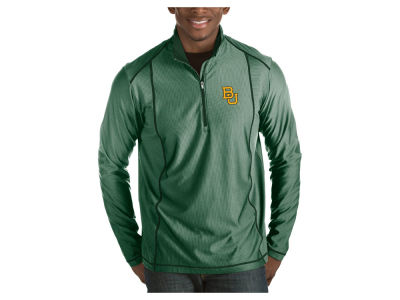 Baylor Bears Antigua NCAA Men's Tempo Pullover