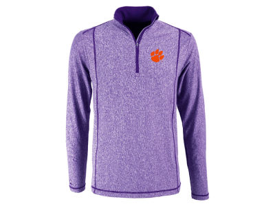 Clemson Tigers Antigua NCAA Men's Tempo Pullover